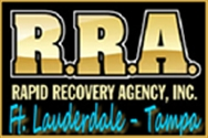 Rapid Recovery Agency, Inc.