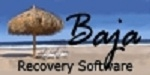 Baja Recovery Software