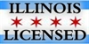 Illinois Licensed