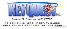 Keyquest Inc.