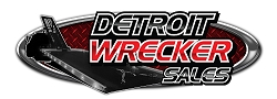 Detroit Wrecker Sales