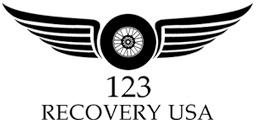 123 Recovery USA