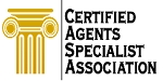 Certified Agents Specialist Association