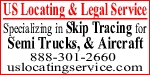 US Locating & Legal Services