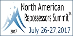 North American Repossessors Summit™ 2017!